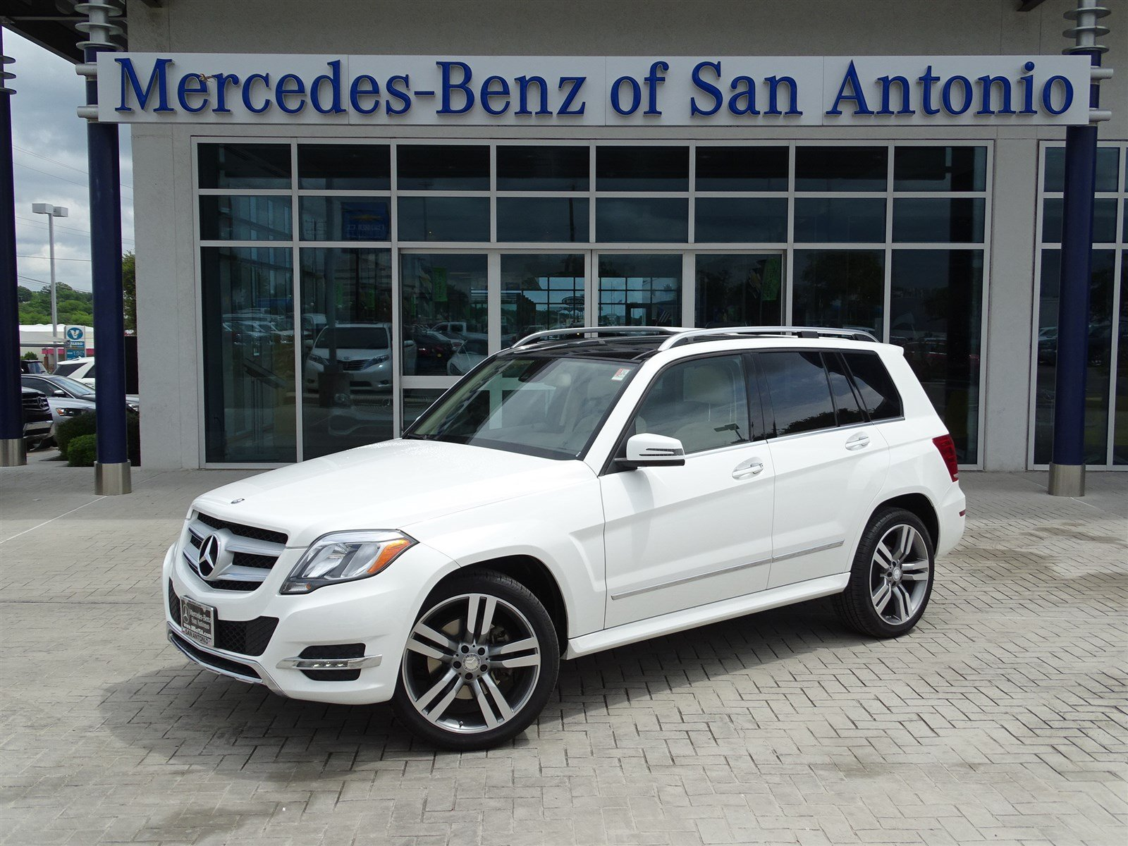 Certified pre owned vehicles for sale santa monica ca for Certified used mercedes benz for sale