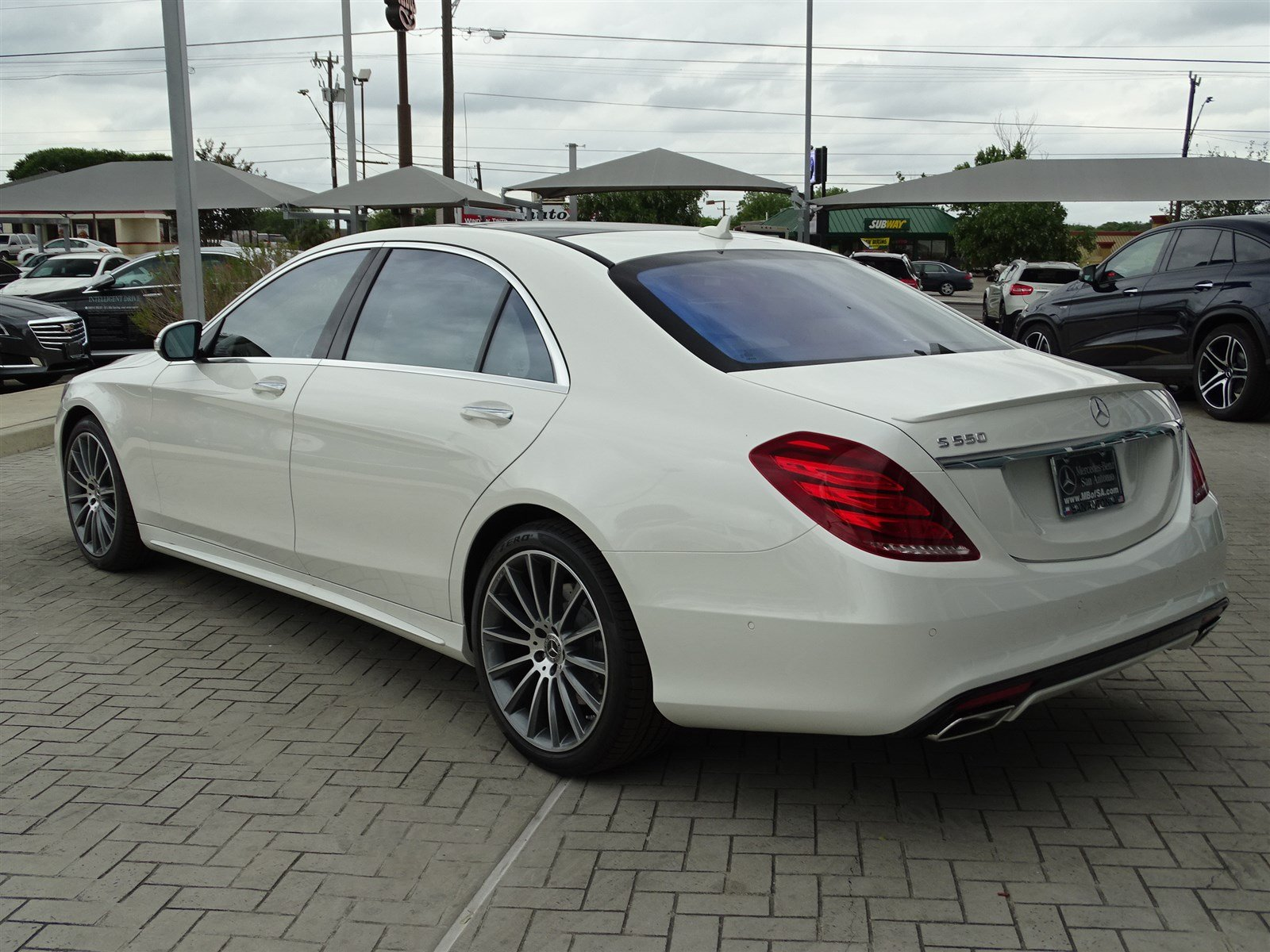 Used inventory mercedes benz inventory near dallas tx for Mercedes benz nearby